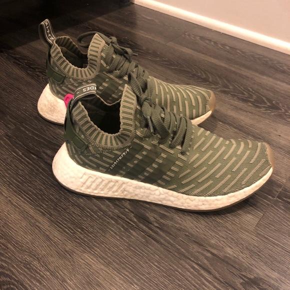 le adidas nmd r2 donne scarpe poshmark
